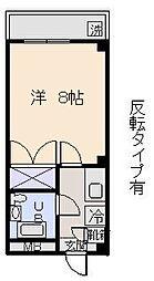 羽村駅 3.9万円