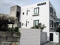逗子NOOKS[1-B号室]の外観