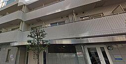 ステージグランデ市谷薬王寺[208号室号室]の外観