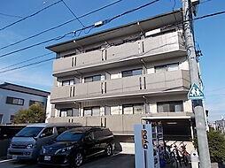 サンシャイン白菊[2階]の外観
