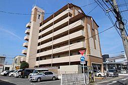 マローン新福[1階]の外観