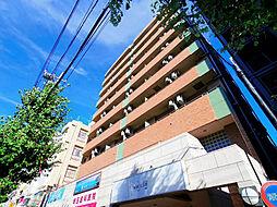 JC STATION 143[8階]の外観