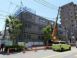 D-room新庄町[2階]の外観
