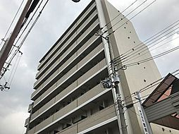 サムティ福島PORTA[5階]の外観