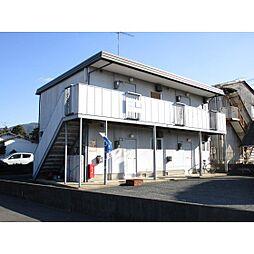 藤村アパート[101号室]の外観