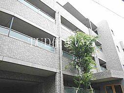 フォートラス板橋本町[2階]の外観