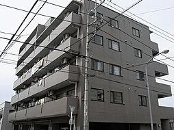 ブロードマンション[00203号室]の外観