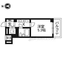 【敷金礼金0円!】ホーユウコンフォルト二条城前311