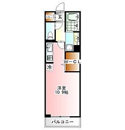 豊田駅 7.3万円