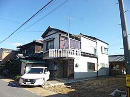 [一戸建] 三重県松阪市市場庄町 の賃貸【/】の外観
