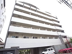 ポルタキアーラ[6階]の外観