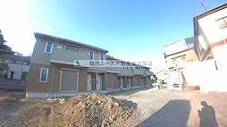 (仮称)D-room若江南町B棟[2階]の外観