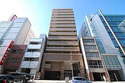 CASSIA錦本町通(旧スタジオスクエア錦)[11階]の外観