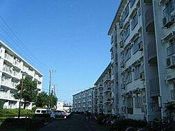 綾瀬寺尾本町[3-3101号室]の外観