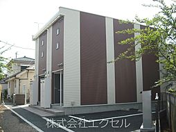 福生駅 4.8万円