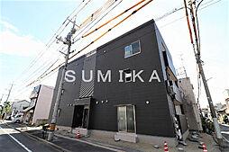 東中央町駅 4.9万円