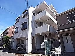 ハイツ宗田[2階]の外観