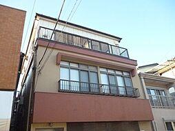 [一戸建] 東京都葛飾区四つ木4丁目 の賃貸【/】の外観