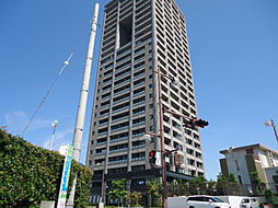 Tower The First[1302号室]の外観