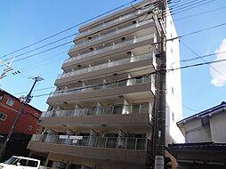 パーラム守口[8階]の外観