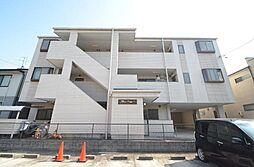 愛知県名古屋市中川区江松1丁目の賃貸マンションの外観