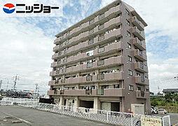 コスモII[6階]の外観