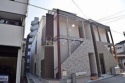 HappinessKI[2階]の外観