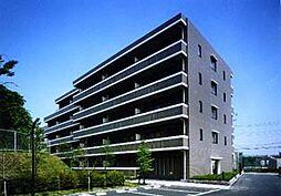 メゾン・ド・ベル青葉台[3階]の外観