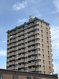マンシオン・タイラ[8階]の外観