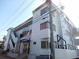 ピノ・カーポ幕張本郷[101号室]の外観