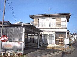 [一戸建] 茨城県水戸市見和3丁目 の賃貸【茨城県 / 水戸市】の外観
