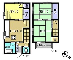皆実町六丁目駅 777万円