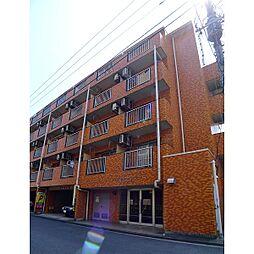神奈川本町ダイヤモンドマンション[0201号室]の外観