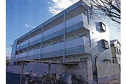 メゾンシブキ上柴[109号室]の外観