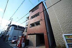 ピア小阪[301号室]の外観