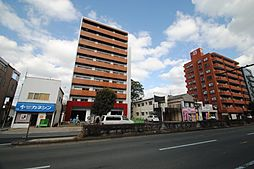 Bosco Bob Building(BBビル)[2階]の外観