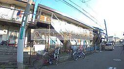 源野ハイツ[1階]の外観