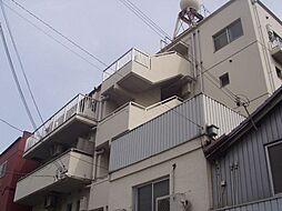 IN樽屋町[1階]の外観