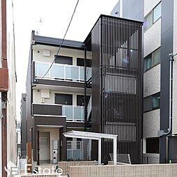 名鉄名古屋本線 堀田駅 徒歩5分の賃貸アパート