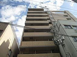 エステムコート神戸ハーバーランド前Ⅲコスタリティ[2階]の外観