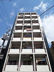 セレブコート梅田[4階]の外観
