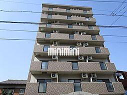 ヤマトマンション大須V[4階]の外観