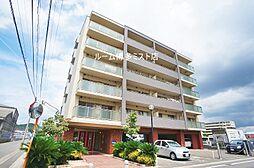 井相田アーバンスクエア[5階]の外観