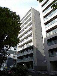 グリーンヒルズ[7階]の外観
