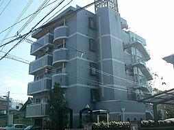 ABCライフ東岸和田[502号室]の外観