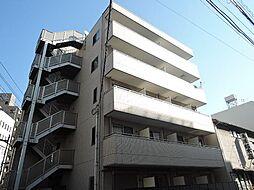フロレスタ[4階]の外観