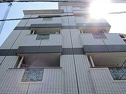 KY駒川駅前ビル[5階]の外観