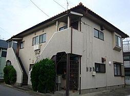 ハイツイシガキ[1階]の外観
