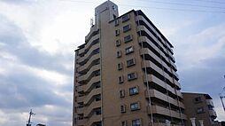 ピアコートU[5階]の外観