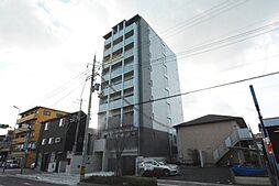 SUN-CLASSO ITAMI[4階]の外観